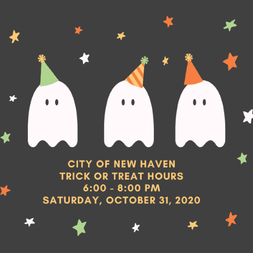 New Haven Halloween Trick Or Treat Hours 2020 New Haven, IN