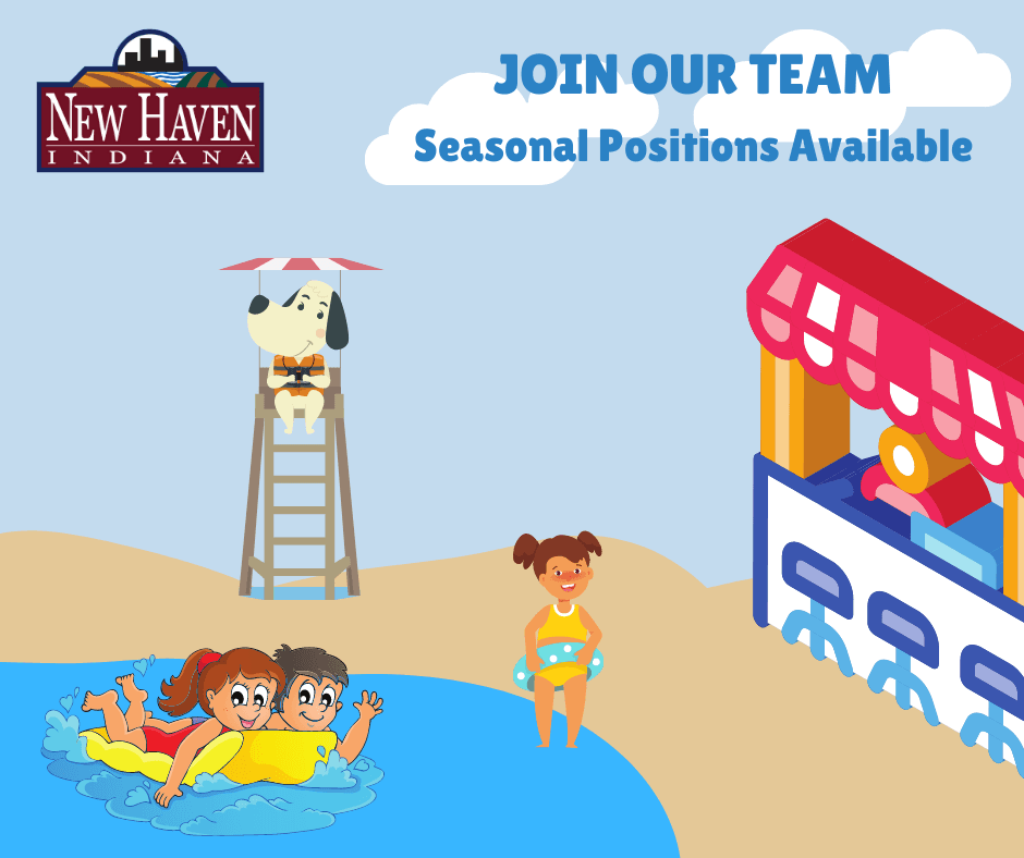 Seasonal Positions