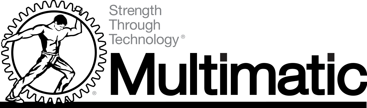 Strength Through Technology Multimatic